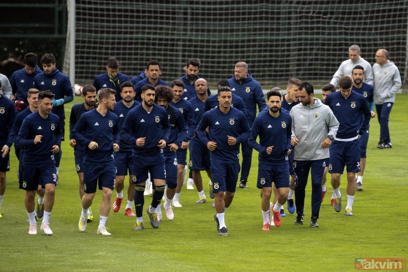 Fenerbahçe yeni Eljif Elmas'ı buldu!