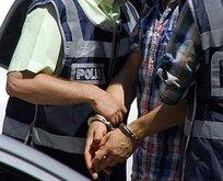 Mardindeki o hainler tek tek gözaltına alındı!