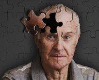 Alzheimer'dan emekli olun
