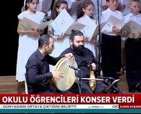 Türk musikisi çocuk şarkıları yeniden derlendi