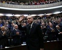 Başkan Erdoğan 81 il için talimat verdi