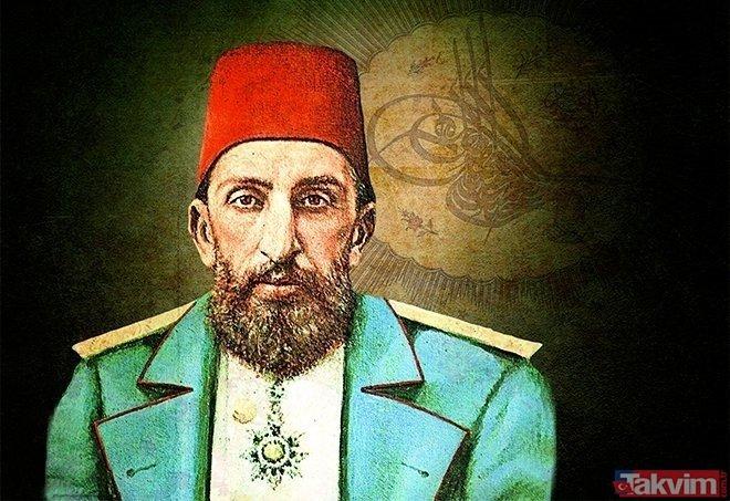 Sultan 2. Abdülhamid, 143 yıl önce bugün tahta çıktı! İşte fotoğraflarla Ulu Hakan 2. Abdülhamid´in hayatı