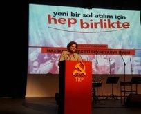 Kaftancıoğlu DHKP-C'ye göz kırptı
