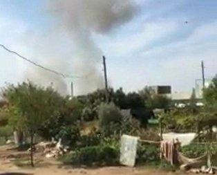YPG yine sivilleri hedef aldı