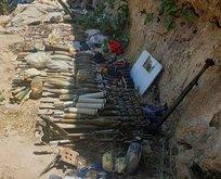 Pençe-Kaplan Operasyonu'nda PKK'ya bir darbe daha