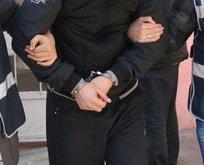 Kayyuma saldırı hazırlığındaki terörist tutuklandı