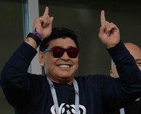 Filistinli Maradona
