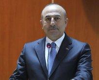 Hollanda'dan Çavuşoğlu'na kritik telefon