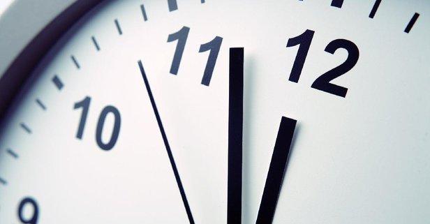 Mesai saatleri değişti mi? Kamu mesai saatleri nedir?