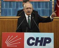 CHP'de istifa şoku! İki isim daha İnce'nin tarafında