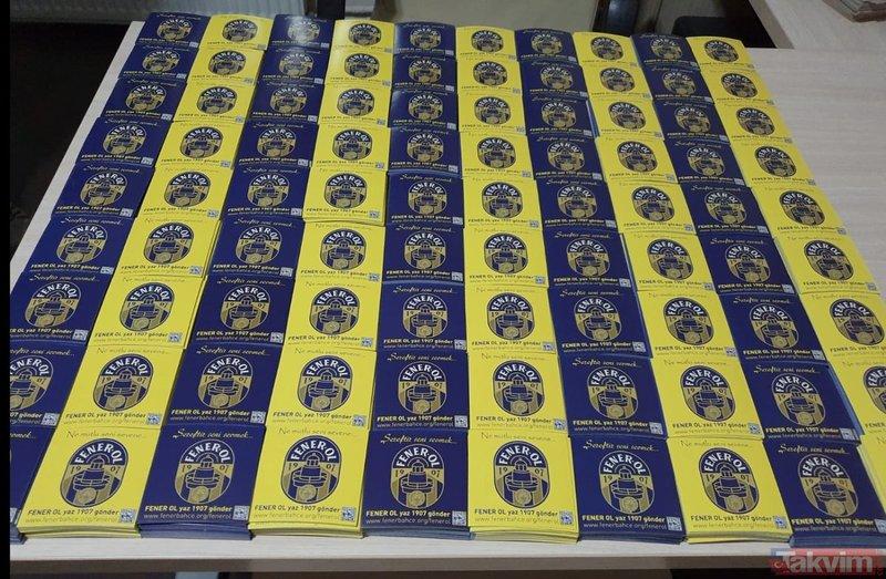'Fener Ol' kampanyasında son durum! İşte Fenerbahçe için toplanan para