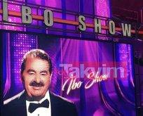 İbo Show 31 Aralık yılbaşı konukları kimler?