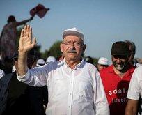 Kandil kararı: CHP ile yürüyün