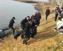 Durusu'da kayıp iki kişinin cansız bedenleri bulundu