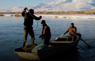 Balık av sezonu ne zaman açılıyor?