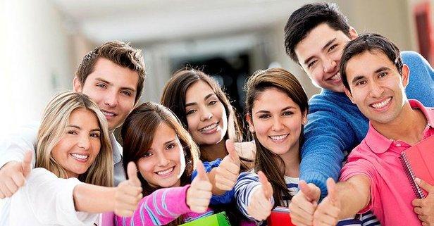 Gençlere iş garantili kurs