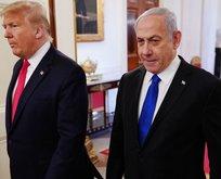 Hamas'tan BAE-İsrail anlaşması hakkında flaş açıklama