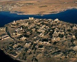 Dışişleri'nden Sevakin Adası haberlerine yalanlama