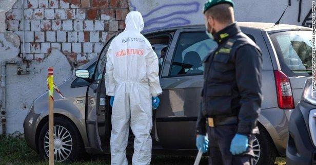 İtalya'nın koronavirüs bilançosu