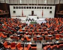 CHP'li Berberoğlu, HDP'li Güven ve Farisoğulları'nın vekillikleri düştü!