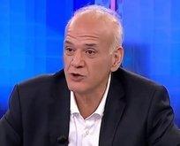 Ahmet Çakar'dan F.Bahçe'nin golüyle ilgili şok açıklama