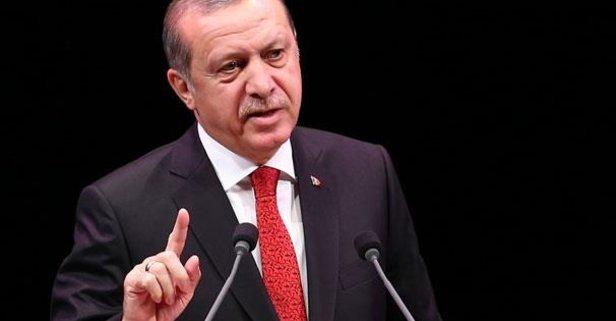 Cumhurbaşkanı Erdoğandan Kılıçdaroğluna bir dava daha