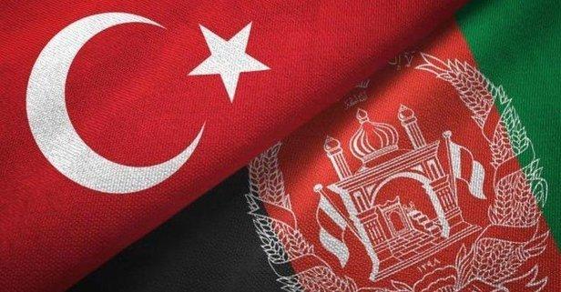 Afganistan'dan Türkiye'ye taziye mesajı