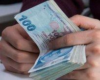Memur ve memur emeklisine toplu sözleşme enflasyon farkı zam oranı!