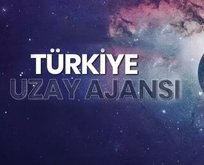 Türkiye Uzay Ajansı kura sonuçları sorgulama!