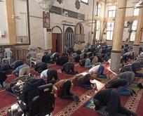 Gazze'de 37 gün sonra camiler ibadete açıldı