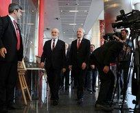 Halk TV'den CHP-Saadet Partisi ittifakını karıştıracak haber
