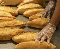 Ekmek alırken dikkat! Zamlı tarifeye ceza var