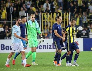 Böylesi 50 yılda bir görülür! İşte Fenerbahçenin kötü geçirdiği sezonlar!