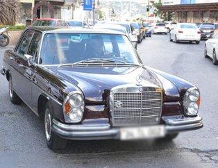 Eşkıya'nın Hızır'ı Oktay Kaynarca'nın otomobili görenleri şaşırtıyor! İşte ünlülerin otomobilleri | Oktay Kaynarca