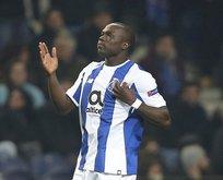 Galatasaray, Kamerunlu yıldız için düğmeye bastı