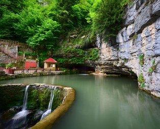 İşte Karadeniz Bölgesi'nde mutlaka görmeniz gereken yerler...