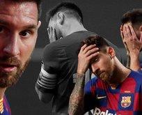 Barcelona-Bayern Münih maçını izlemeyenler şok şey kaçırdı!