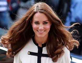 Kate Middletonın şaşırtan gerçekleri!