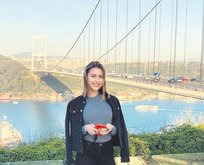 İstanbul sevdası kabardı