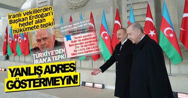Türkiye yanlış adres bunu yapmayın