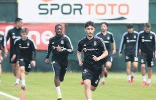 Beşiktaş'ta çifte mesai