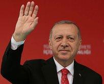 Başkan Erdoğan 3 yıl önceki çağrısını yeniledi!
