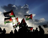 ABDden skandal Filistin kararı