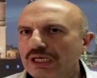 FETÖ'cü hain Kerim Balcı Londrada ortaya çıktı
