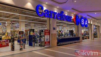 Carrefoursa aktüel ürünler kataloğunda yaza özel ürünler! Carrefoursa indirimleri için son 3 gün! İşte güncel katalog…