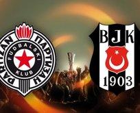 Beşiktaş maçını yayınlayacak kanal belli oldu