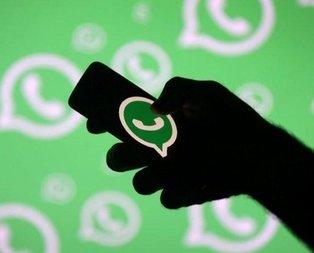 WhatsApp'ta artık o mod aktif olacak! Artık daha rahat...