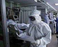 İşte son koronavirüs tablosu