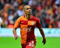 Galatasaray Feghouliden kurtuluyor