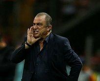 Galatasarayın Akhisarspor karşısındaki muhtemel 11i